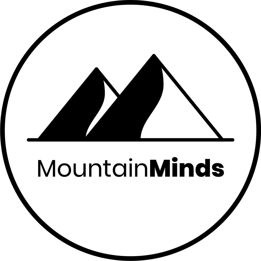 Mountain Minds Logo